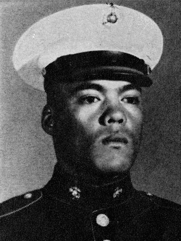 Timothy K.P. Foster, 18, Marines, Pvt., Honolulu, Hawaii