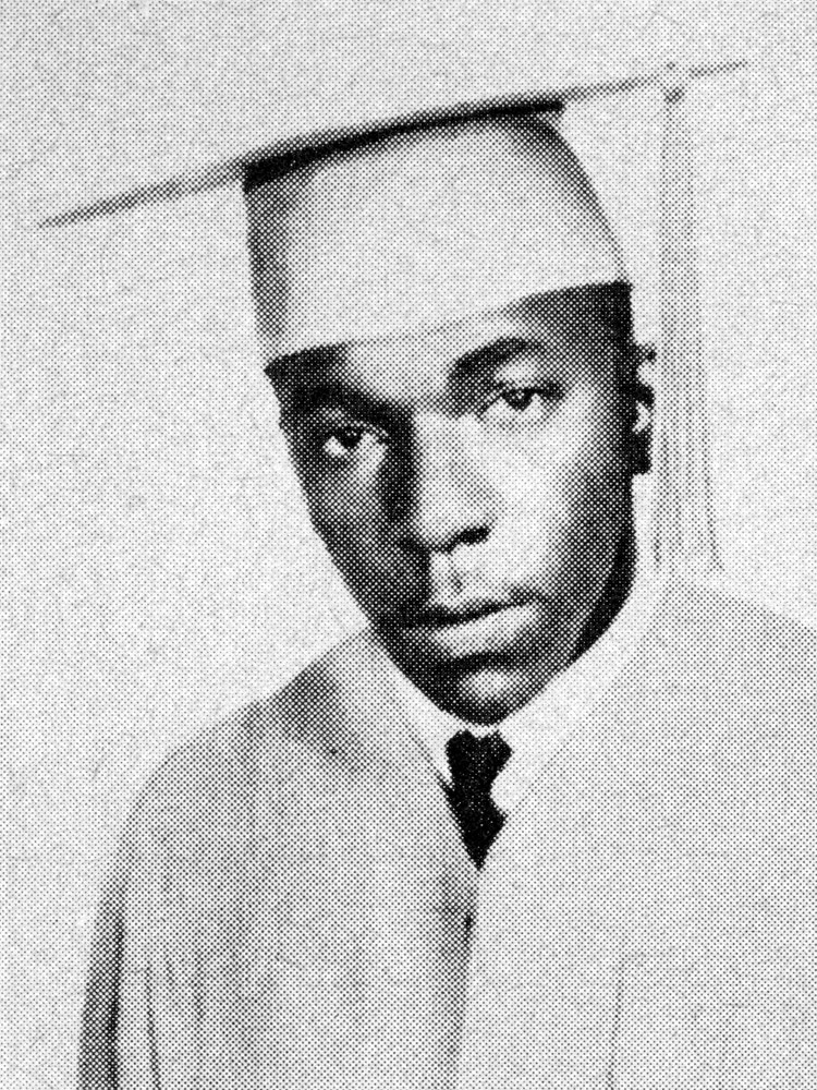 Clarence Creaghead, 21, Army, SP4, Detroit, Mich.