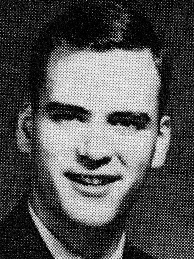 Patrick M. Dixon, 23, Army, 1st Lt., Dixon, Ill.