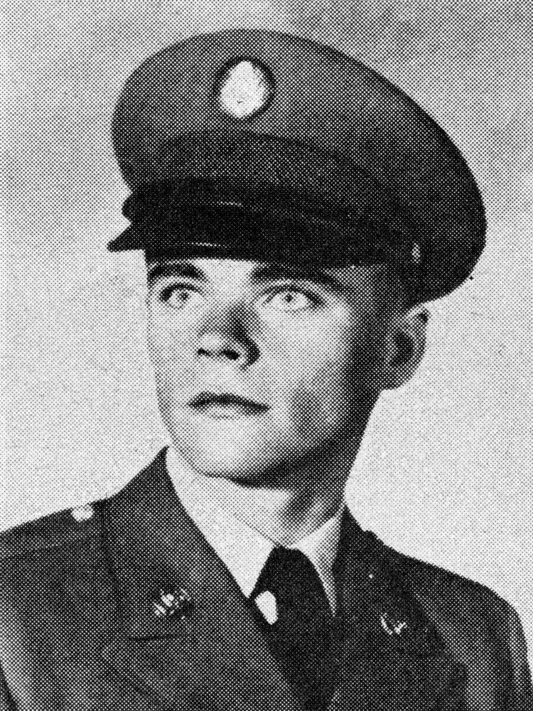 James Titmas III, 19, Army, Pfc., Glendale, Calif.