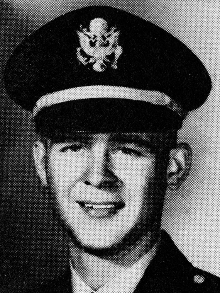 Cordell B. Rogers, 30, Army, Capt., Remsen, Iowa