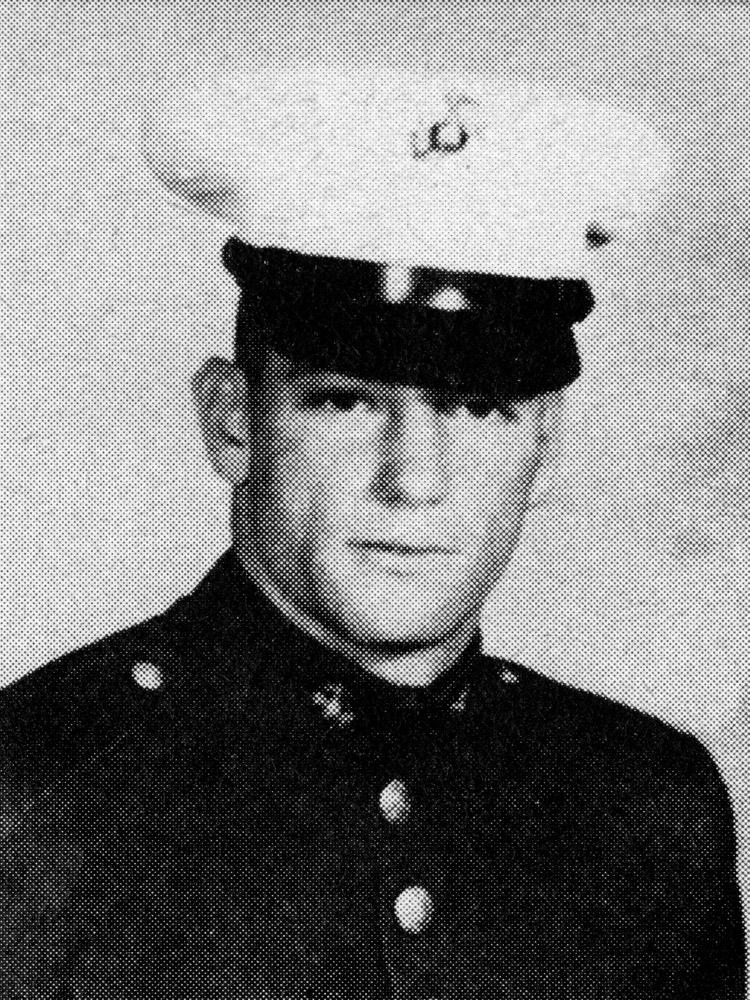 Larry E. Boyer, 22, Marines, Cpl., Williamstown, W. Va.