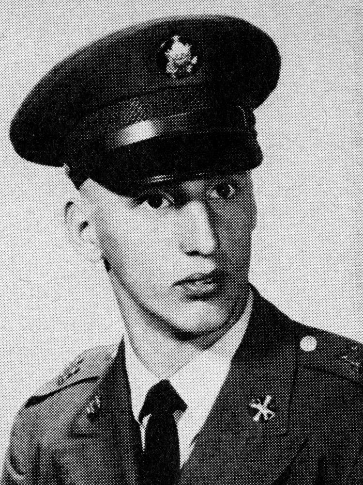 Ronald A. Brown, 20, Army, Sgt., Huntington Park, Calif.