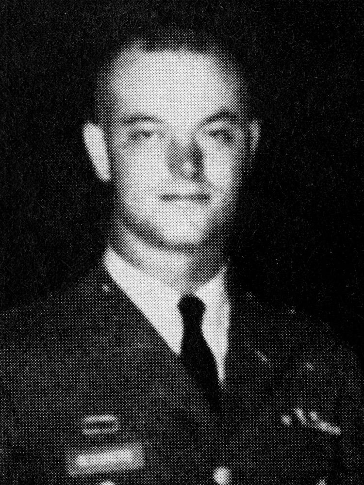 Robert T. Bensberg, 28, Army, Capt., Columbus, Ga.