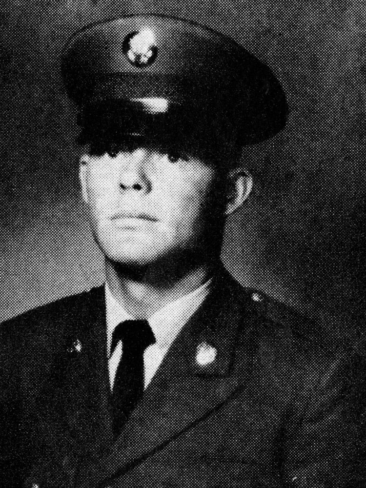 Billy W. Pettis, 21, Army, Pfc., Castleberry, Ala.