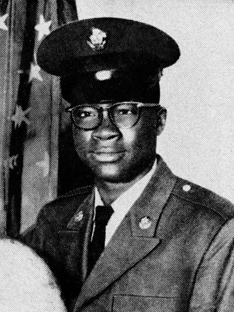 William H. Darden, 20, Army, Pfc., Lanett, Ala.