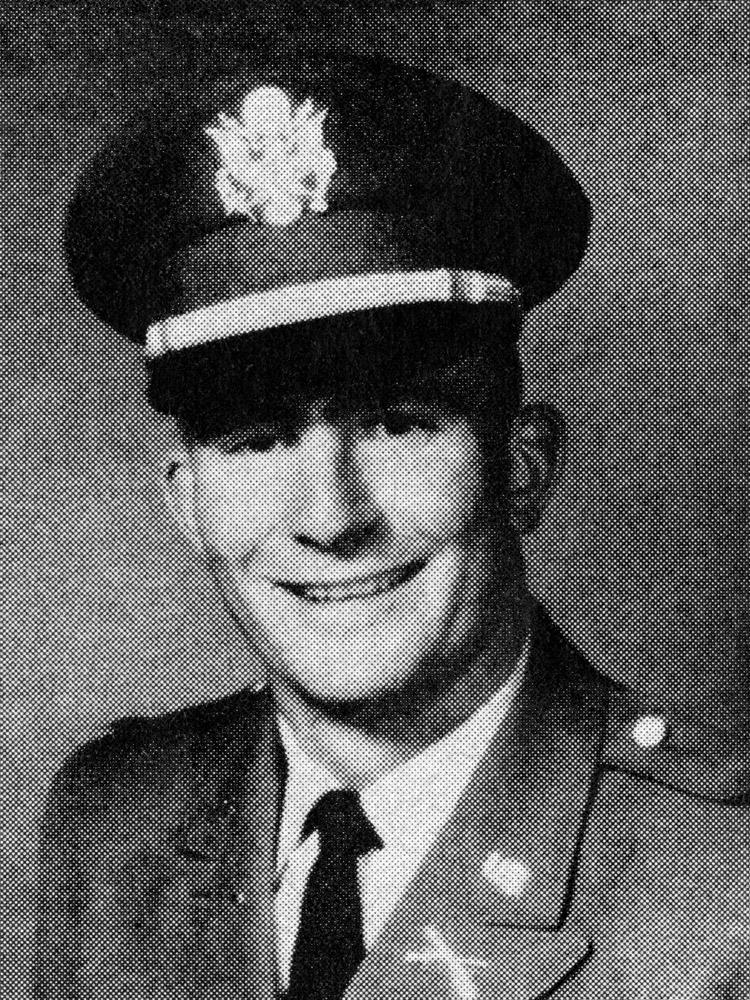 James W. Clark, 21, Army, 1st Lt., Reno, Nev.