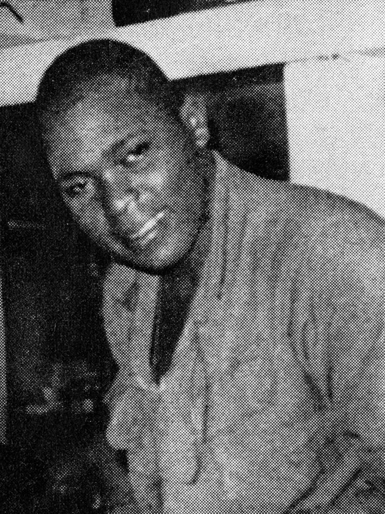 Willie L. Kirkland, 20, Army, SP4, Avon Park, Fla.