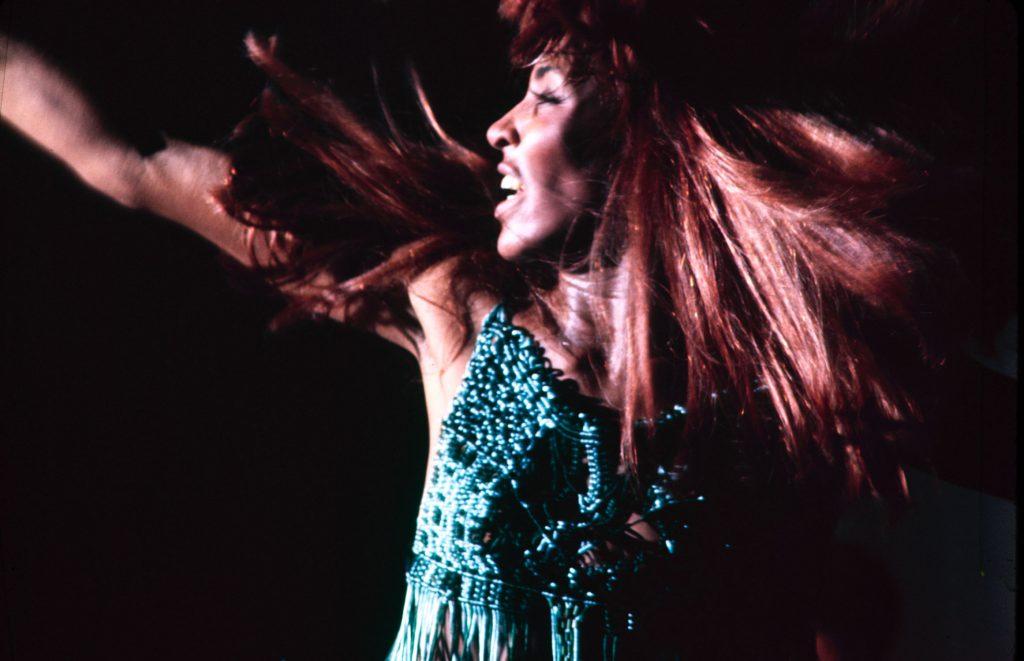 Tina Turner, 1970