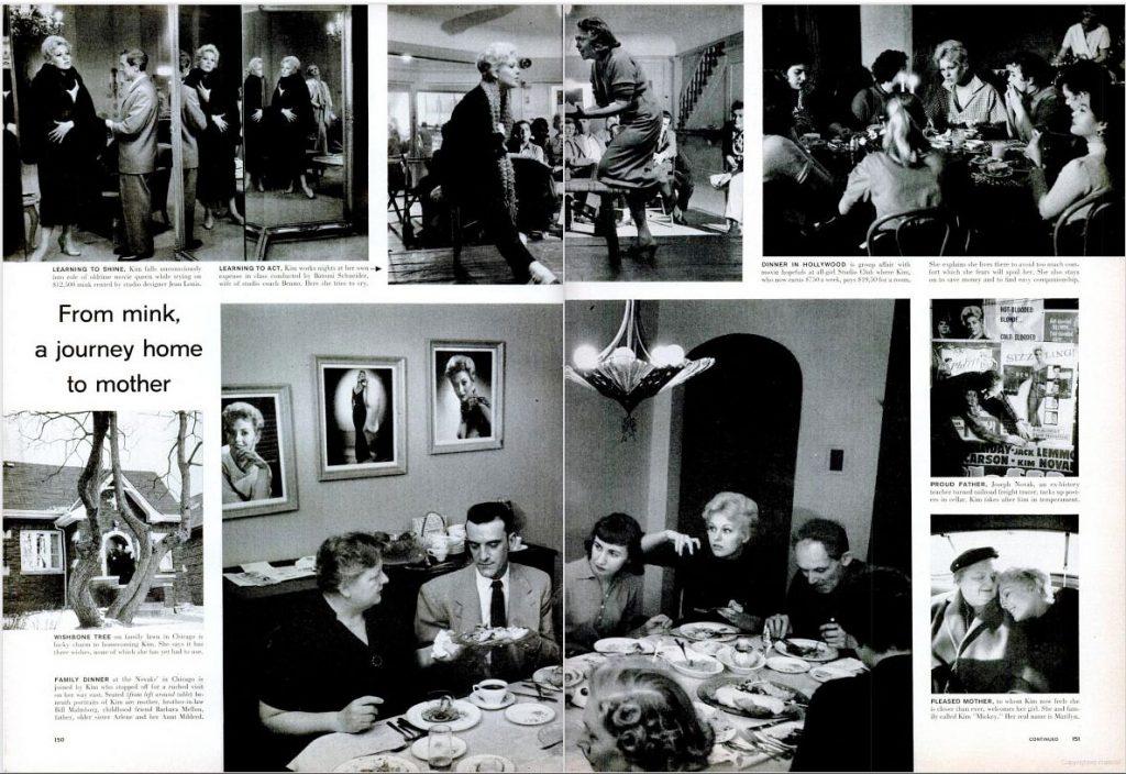 LIFE magazine, March 5, 1956.