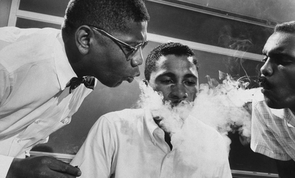 LIFE and Civil Rights: Anatomy of a Protest, Virginia, 1960