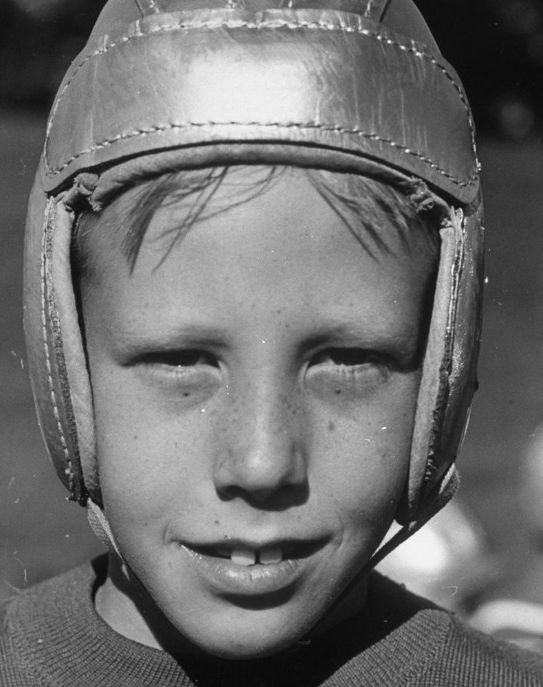 Young America League Football, 1939