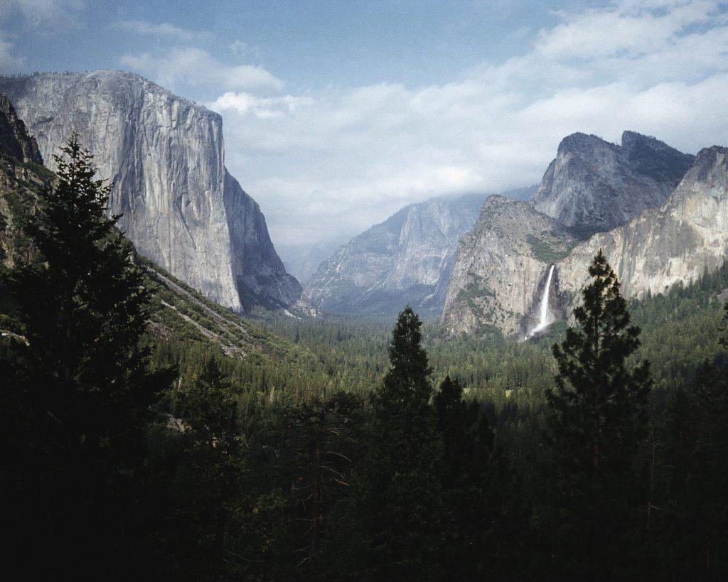 Yosemite 1962