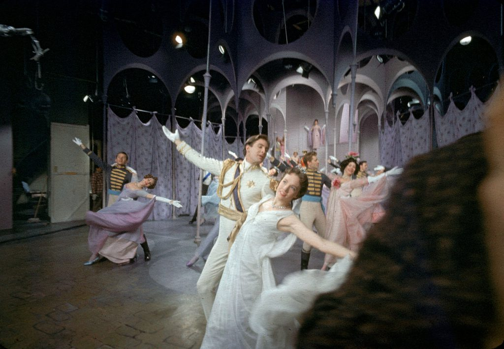 Cinderella 1957 with Julie Andrews