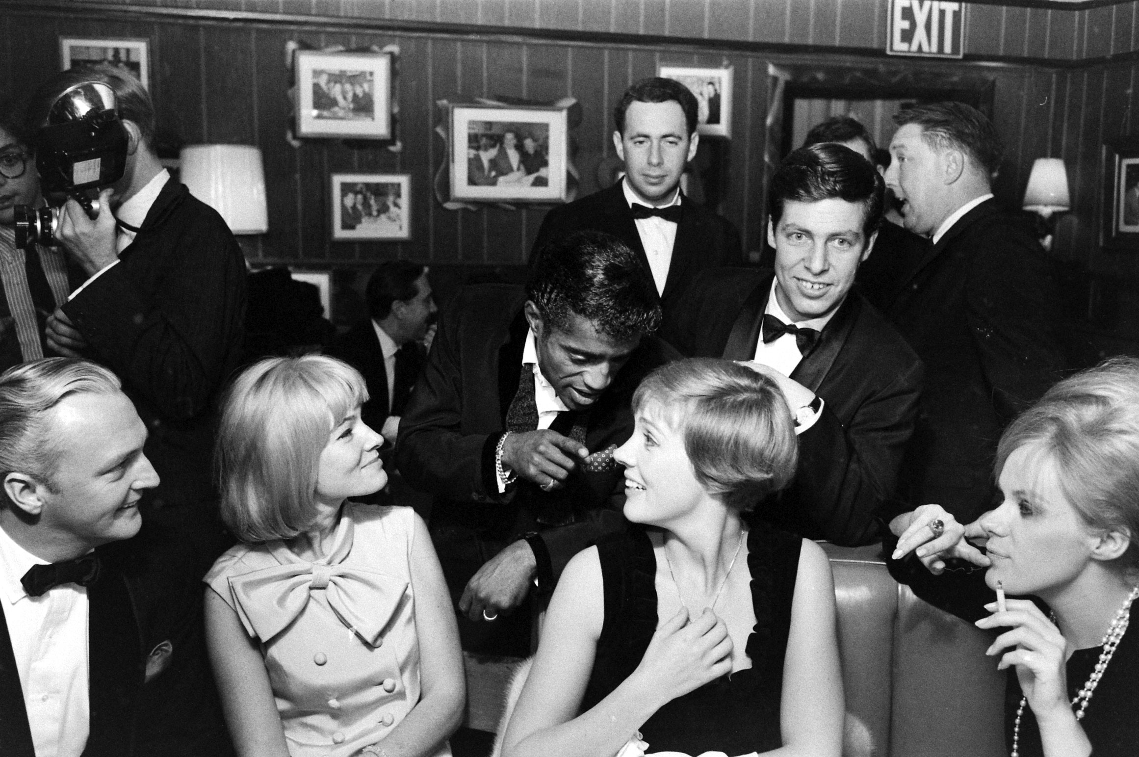 Sammy Davis Jr. 1964.