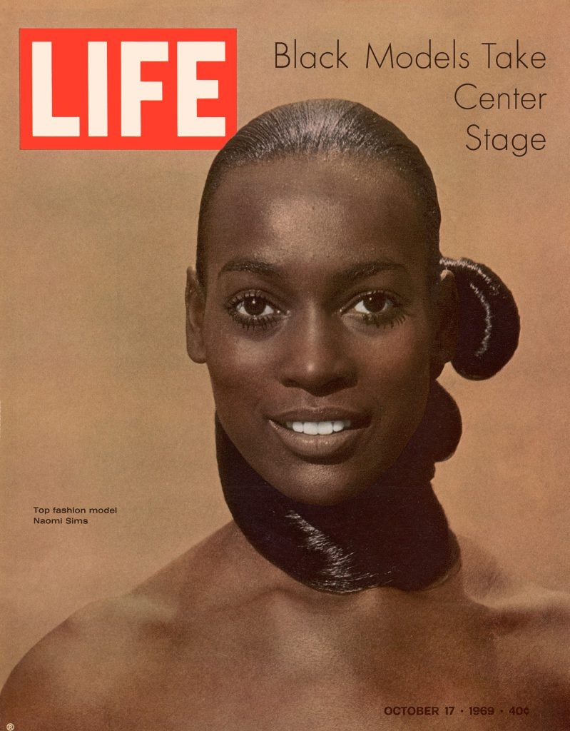 October 17, 1969 cover of LIFE magazine.