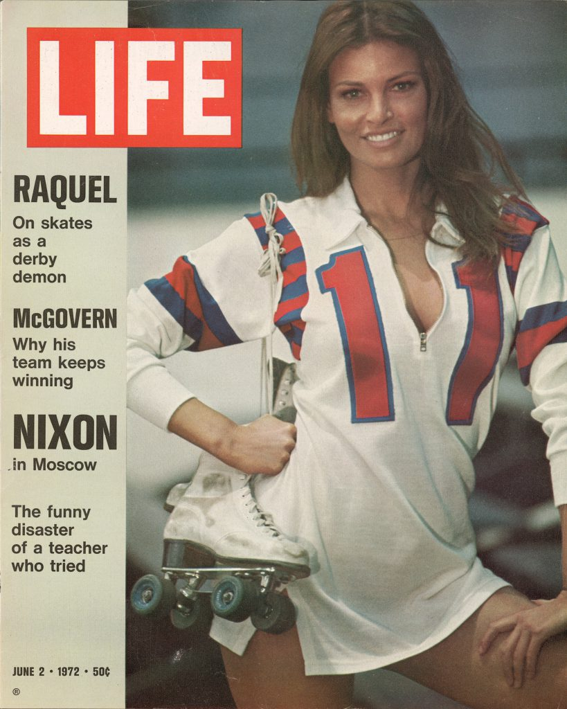 June 2, 1972 cover of LIFE magazine.